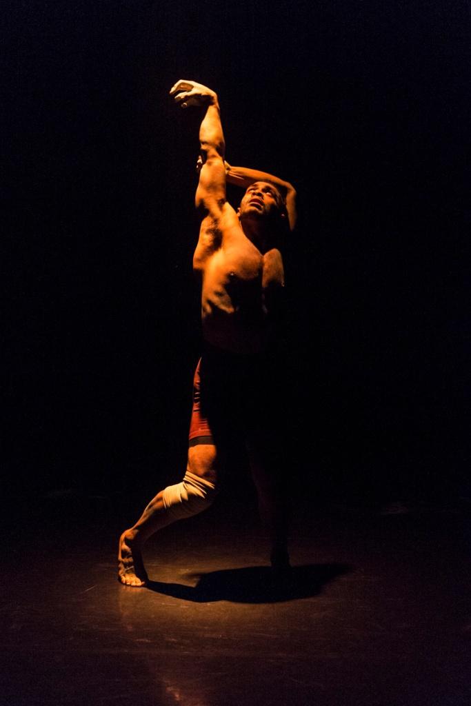 Backbone, Indigenous Arts, The Banff Centre, 2015